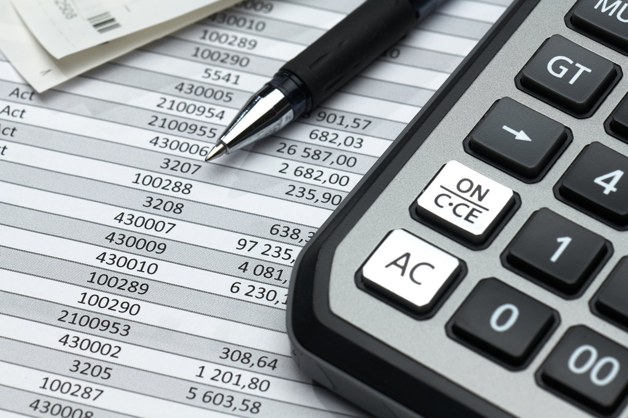 The Hidden Costs of Using Excel for Resource Management